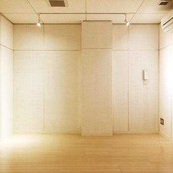 【下階防音室】防音室があるだなんて素敵。