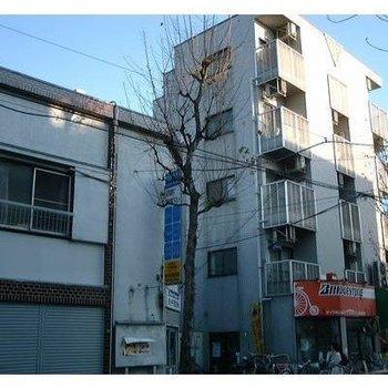 メゾン3吉祥寺
