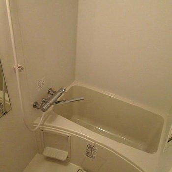 浴室乾燥機付き※写真は前回募集時のものです