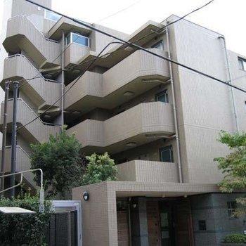 ルーブル駒沢大学Ⅱ