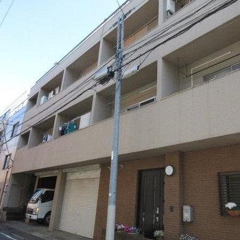 杉田アパート