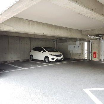 車移動が多い方でも問題なしっ!
