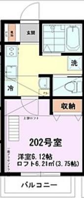 """アナタなりの""""屋根裏部屋"""" の間取り"""