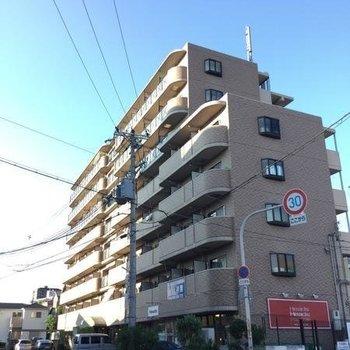 プランドールマサキ(旧 コーポマサキ)