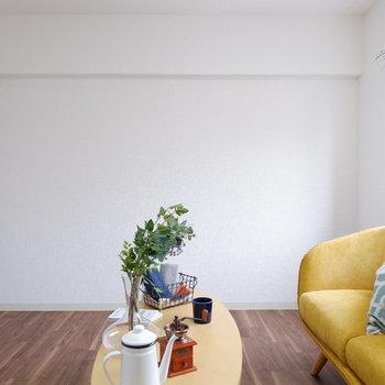 寝室として使えますね。※写真は2階反転間取りの別部屋のものです