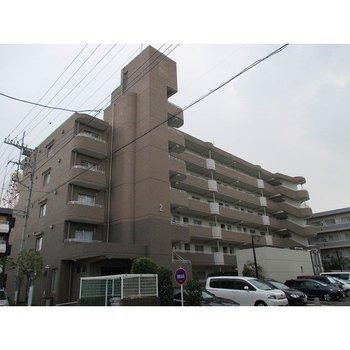 PASA・DE・URAWABUZOU(コーポレート浦和文蔵Ⅱ