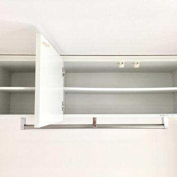 そう!天井の空間だって無駄にしませんよ!