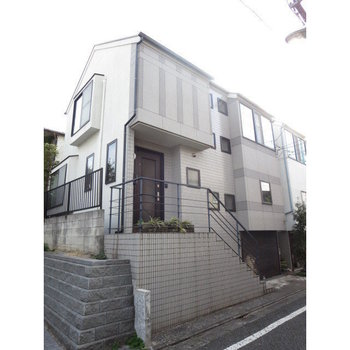 中目黒5丁目貸家