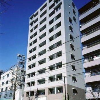 プライマル笹塚(旧プラウドフラット笹塚)