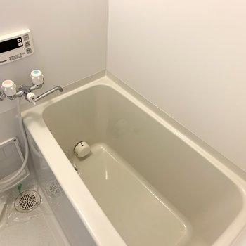 お風呂はこんな感じ