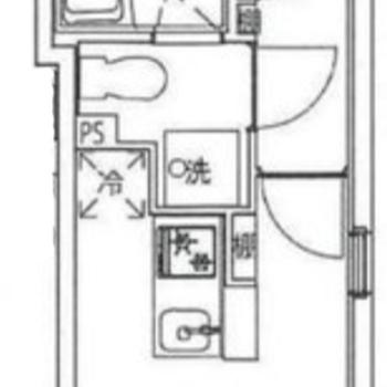 9帖の居室ですよ♪