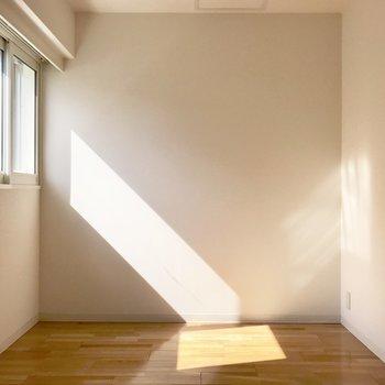 差し込む日差しがなんだかすてきだな。※写真は前回募集時のものです