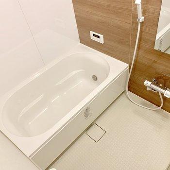 浴室乾燥機付いてます。