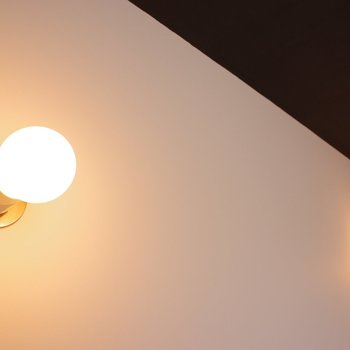 2つの明かり