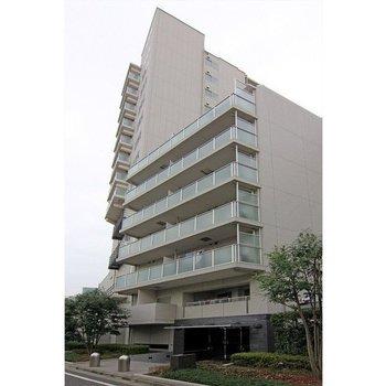 グランハイツ高田馬場