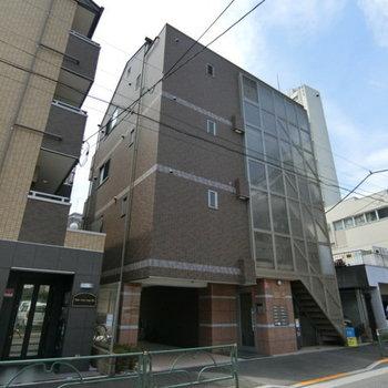モンシャトー高円寺南