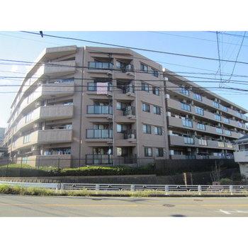 ナイスサンソレイユ横濱鶴ヶ峰
