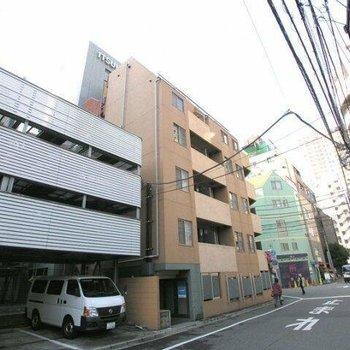 五反田DSハイム