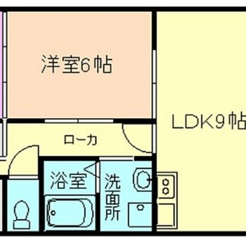 最上階&角部屋ですよ!