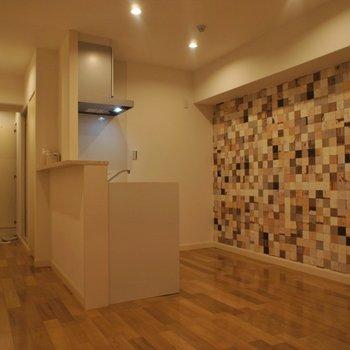 フルリノベでお洒落空間へ、、!※写真は同タイプの別室。