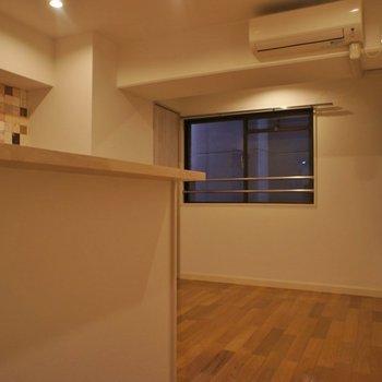 天井も高くて◎※写真は同タイプの別室。