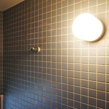 こんな感じ※写真は3階の反転間取り別部屋のものです
