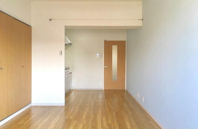 中村ビルのお部屋