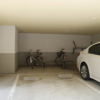 駐車場スペースです◎