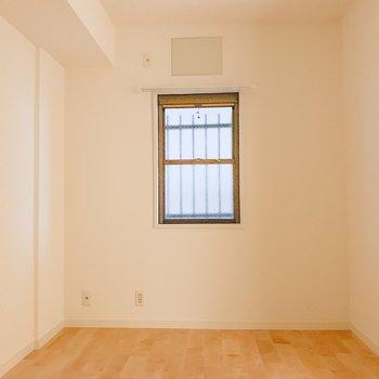 【5.5帖】窓もありますよ!
