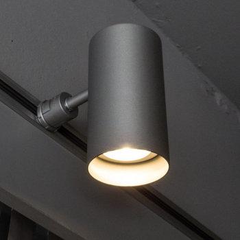 洋室の照明は調光可能。
