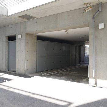 今なら駐車場の空きもあります◎
