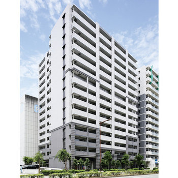 コンフォリア新大阪