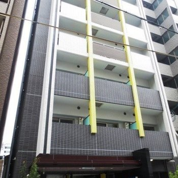 ビガーポリス143松ヶ枝町