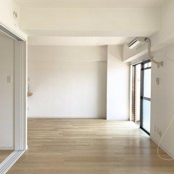 家具はウッド素材で統一したい!