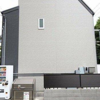 ROW HOUSE 江古田