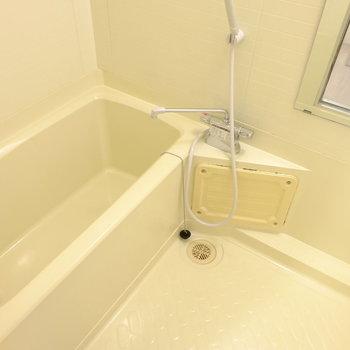水栓をリノベーション (※写真は2階反転間取り別部屋のものです)