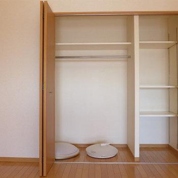 (※写真は9階の同間取り別部屋のものです)※写真は2階の同間取り別部屋のものです
