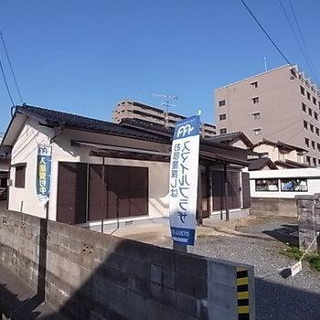 高田5丁目K貸家