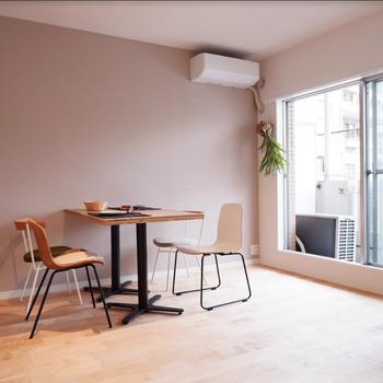 【家具イメージ】置く家具によって雰囲気もガラッと変身!