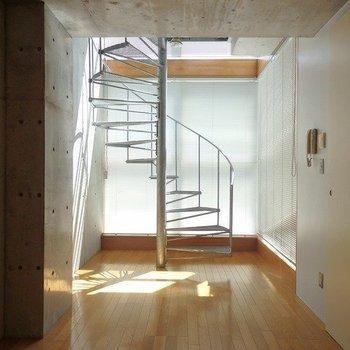 美しいです、本当に・・・。※写真は6階の同間取り別部屋のものです