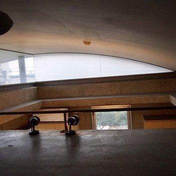 物置や寝室に※写真は3階の反転間取り別部屋のものです