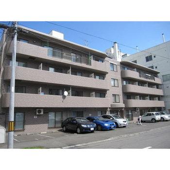 エクセレンス東札幌
