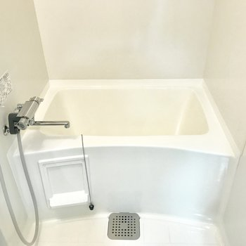 シンプルなお風呂!