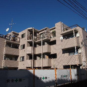 ルーブル西新宿