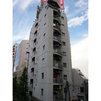 青葉台タワー