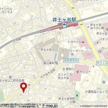 フェニックス横濱井土ヶ谷
