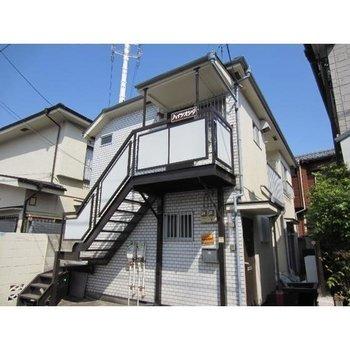 高円寺9分アパート