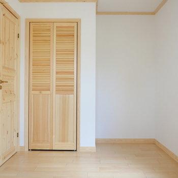 【6.3帖】木の扉を開くと、