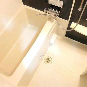 お風呂もかっこいい〜〜!