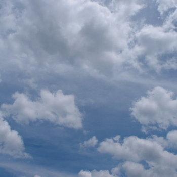 空を見上げよう